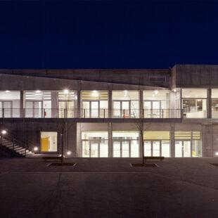 Liceo francés Madrid